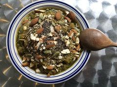 新感覚「ジュースサラダ」で野菜の栄養を丸ごといただく