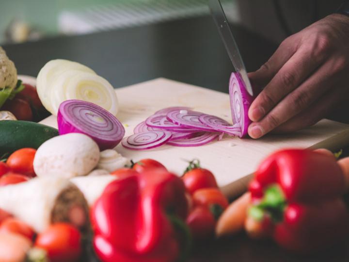 パパっと一品つくれる常備野菜の作り方と簡単レシピ