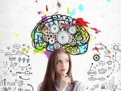 脳研究者が教える、悩み事を減らすリフレーミングの方法