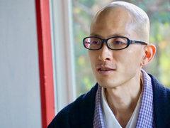 小池龍之介さんに聞く!「瞑想とは何か?集中しようとしていませんか?」【前編】