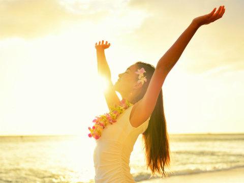 ハワイを代表するクムフラが語る感性を高める方法
