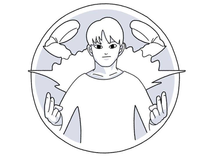 2/5〜今週のかに座【ストイック占い】