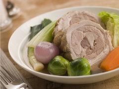 世紀の料理人、亡きポール・ボキューズが夢見た最後の晩餐とは?