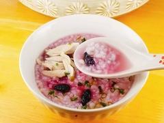 ハスカップの塩漬けで作る、新感覚のヘルシーレシピ