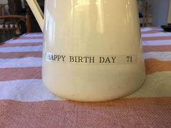 今日で私、71歳になりました【こぐれひでこの「ごはん日記」】