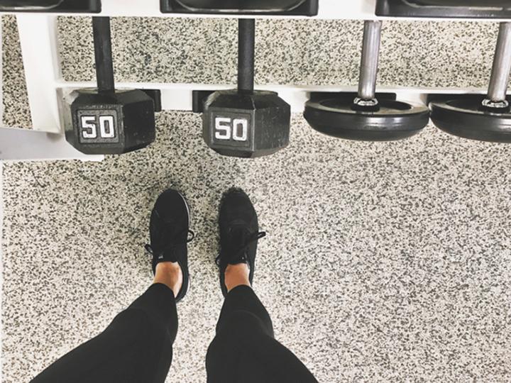 40代からの健康をにぎる筋トレとプロテインの摂り方