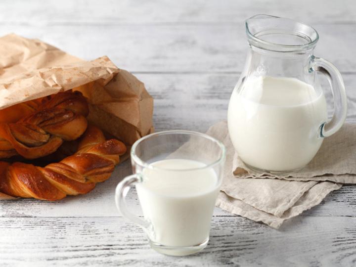 牛乳が内臓脂肪を減らし、貧血を予防するって知ってた?