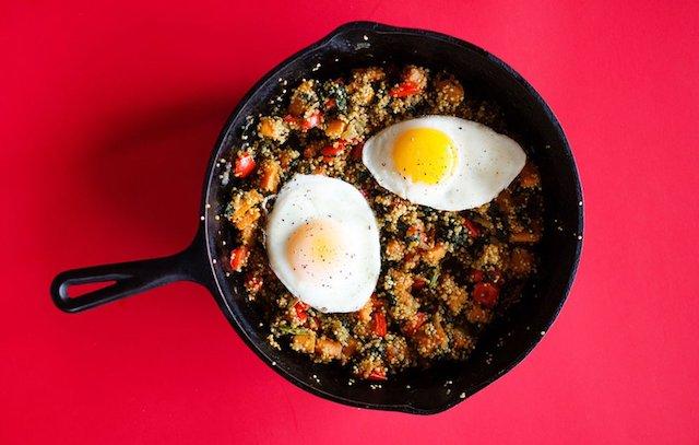 quinoa-breakfast-skillet-1