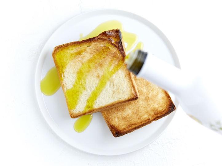パンとオリーブオイルのおいしいVEGAN関係【TOKYO VEGAN】