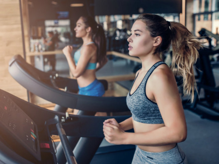 毎日22分以上の運動でしあわせな気分を手に入れる
