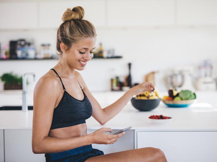 糖質約96%カットも。低糖質・低カロリーおやつ10選