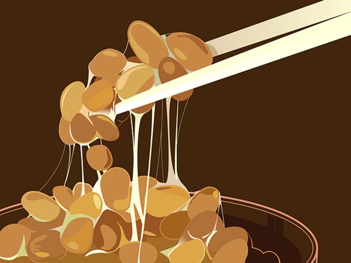 「週一納豆」で脳卒中死亡リスクが3割減。知られざる納豆パワー