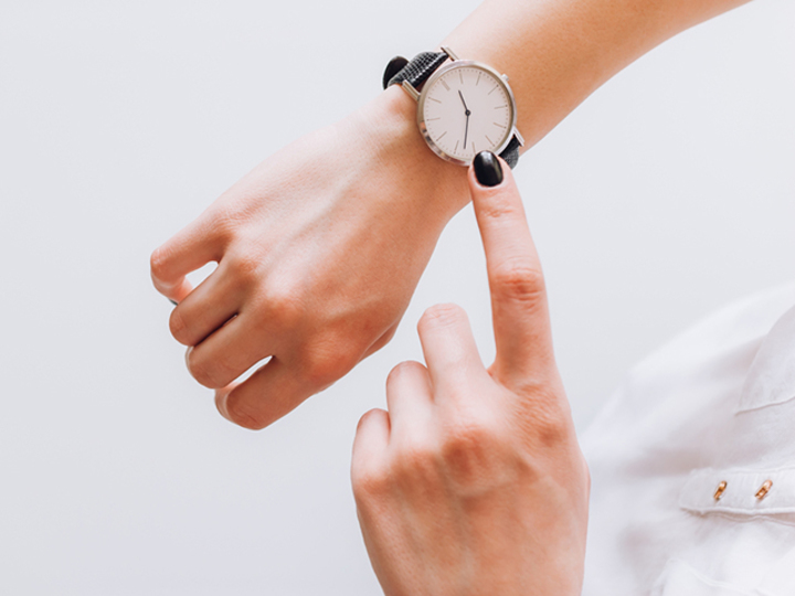 いつも遅刻する人が、時間に正確な人に理解してほしい8つのこと