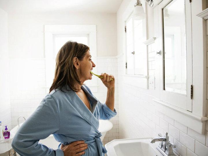 意外に知られていない、歯肉炎の家庭療法6つ