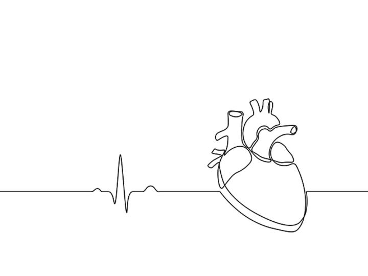 肌の疾患が心臓病のリスクをあげる? 意外な5つの原因
