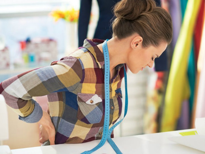 腰痛を引き起こす8つの習慣、しつこい痛みにサヨナラ