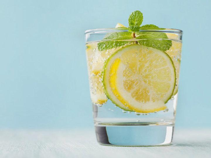 レモン水をめぐる5つの迷信
