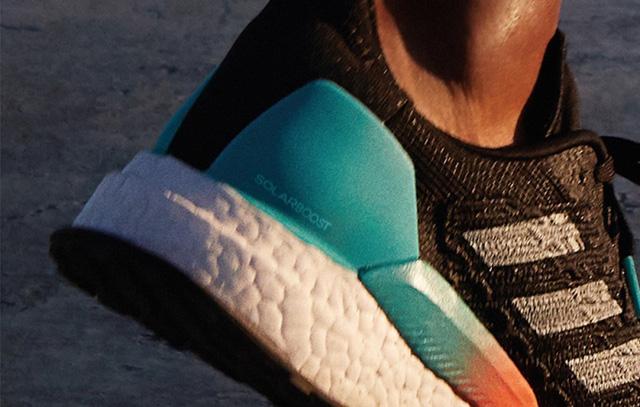 b5e861a8d4f41 It completes the first marathon. Biginar long-awaited marathon shoes ...