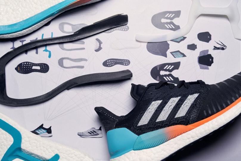 8d30e118aa95a It completes the first marathon. Biginar long-awaited marathon shoes by  adidas