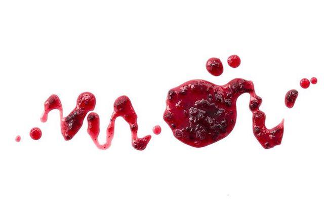 経血の色4
