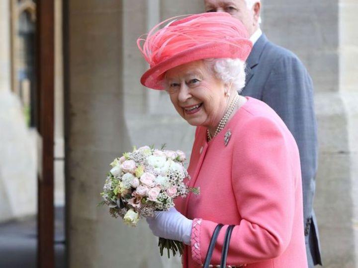 エリザベス女王の食習慣。健康でご長寿なのは、ヘルシーな食事のおかげ?