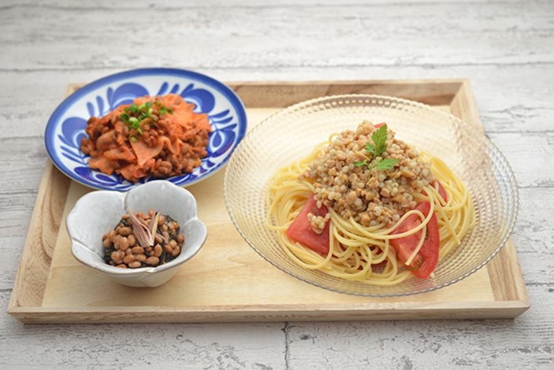 納豆とヘルシー食材で夏バテ&冷え対策。管理栄養士おすすめレシピ3つ