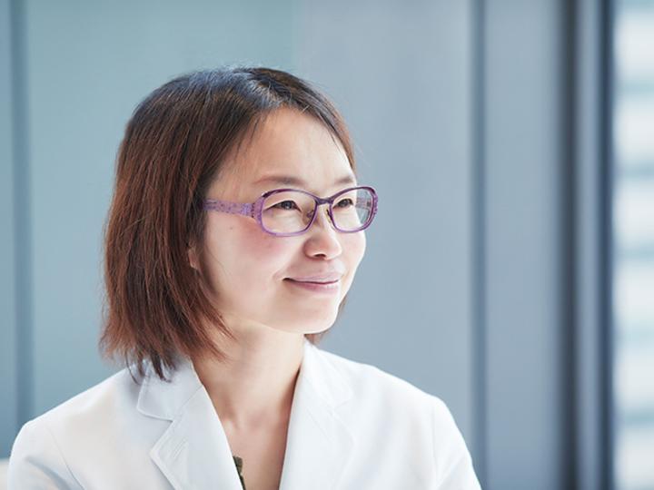 産婦人科医・宋美玄さん。セックス、生理...「悩みを打ち明けられることが多かった」