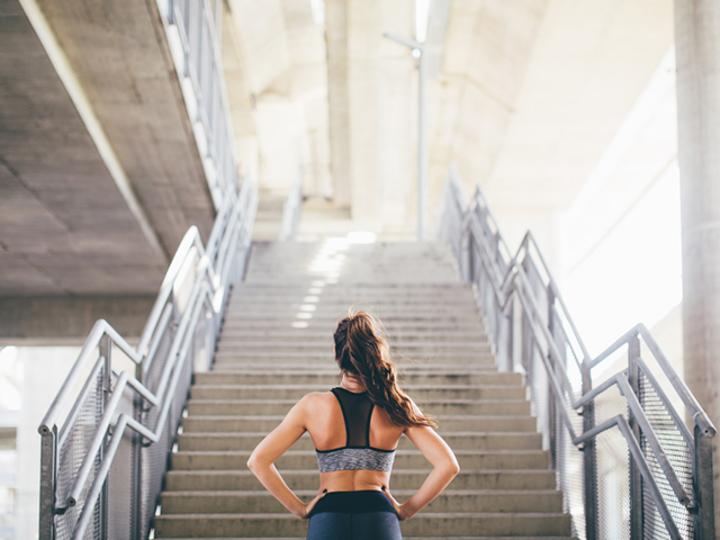 とある「脂肪」を鍛えて脂肪を燃やす! 食事と運動法