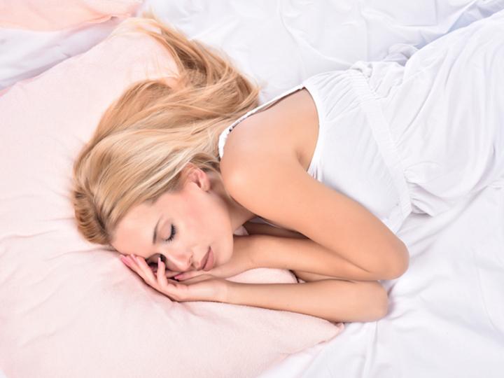 入浴するだけでOK? 睡眠負債を防ぎ、高いパフォーマンスをキープするコツ