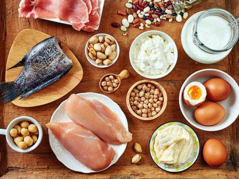 植物性と動物性、タンパク質はどっちを摂るのが正解? | MYLOHAS