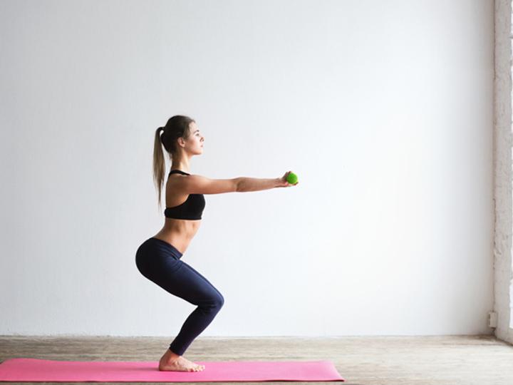 100回の腹筋よりおすすめの運動って?【痩せるカラダを作る方法】
