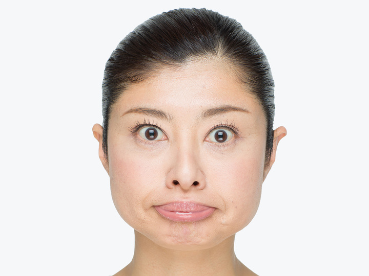 きれいな唇になる「ハミングバード」 #30日間の顔ヨガ