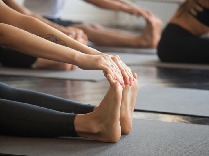 足裏を鍛えるといいことづくめ。1日10分の簡単エクササイズ
