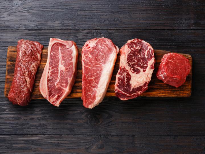 ダイエッター必見。一番カロリーカットできる牛肉の食べ方は?