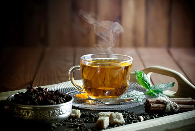免疫力を高めたいときにおすすめのお茶
