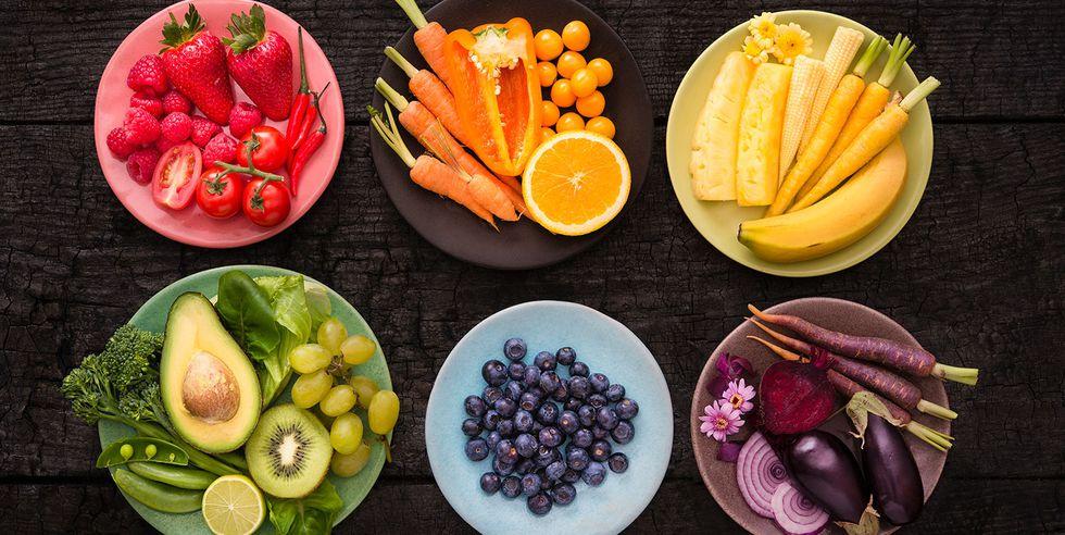紫の食べ物