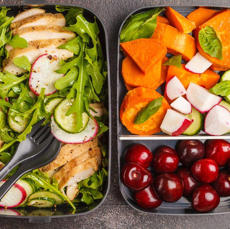 調理済みの野菜
