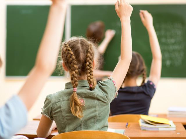 学校で始まったがん教育