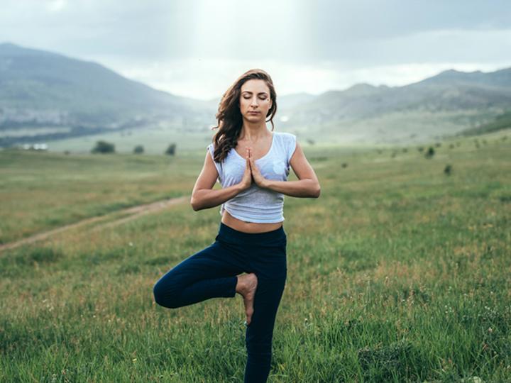 【問題】瞑想をしても脳は活性化しない?|健康のウソ・ホント14