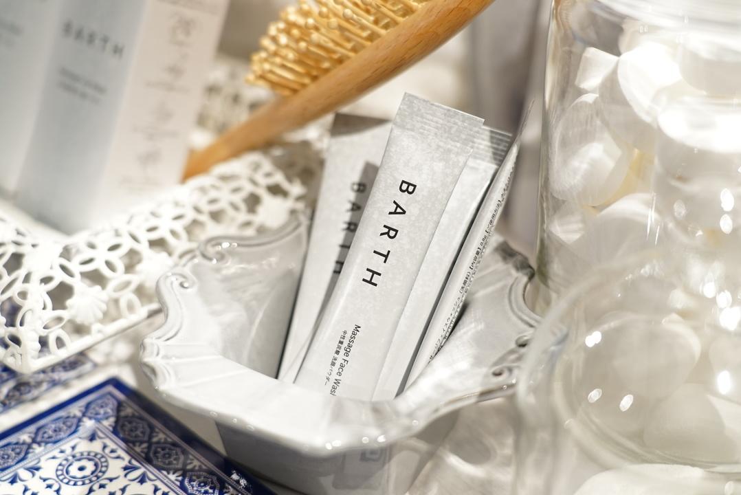 洗顔パウダー商品