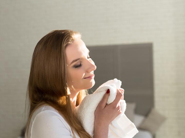 ぬくもり香る柔軟剤「アロマリッチ フローラルキャンドルアロマの香り」で寒い冬を乗り切る【プレゼント】