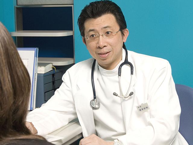 賀来宗明先生