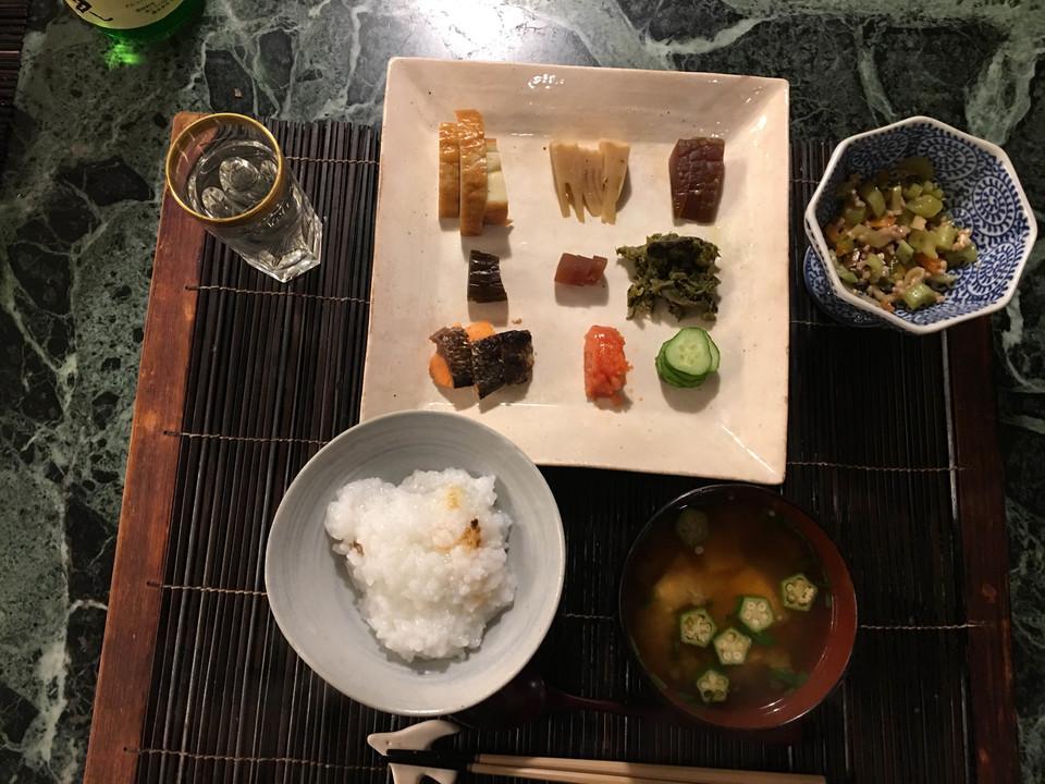 松江市の練り物2種
