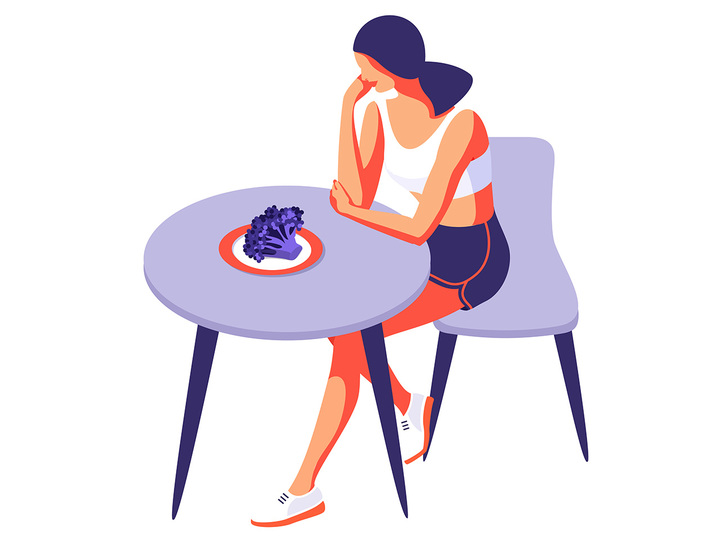 食事で代謝アップするには? こんな女性は代謝が落ちています