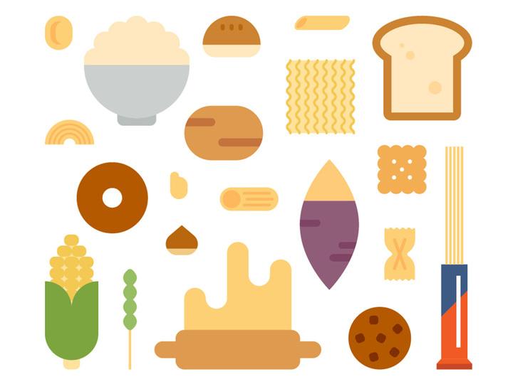代謝を上げたいなら「炭水化物抜き」はやめて。食事で代謝アップするヒント