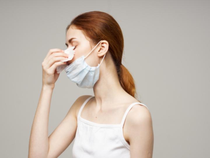ワクチンとあわせて防御力UP。インフルエンザをよせつけない生活習慣5