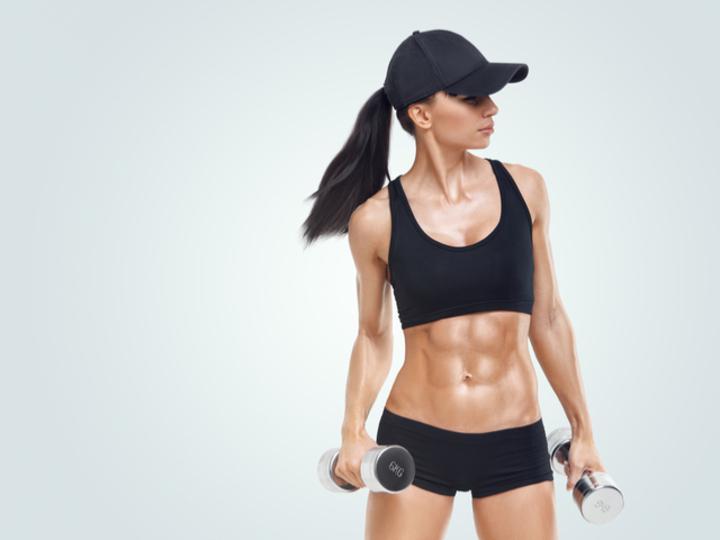 年を重ねても衰えない肌と腹筋をキープする、シンプルな習慣