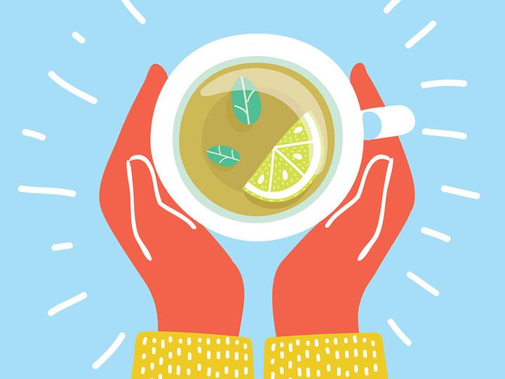 ダイエット&美肌に、朝1杯の「レモン白湯」がおすすめな理由