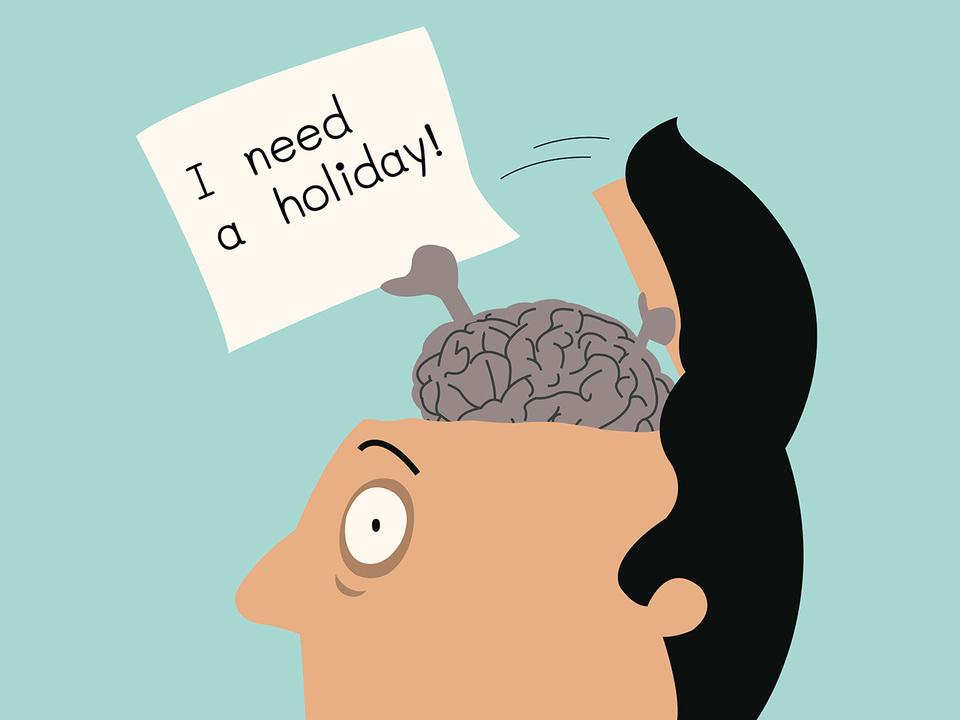 脳疲労の診断テスト