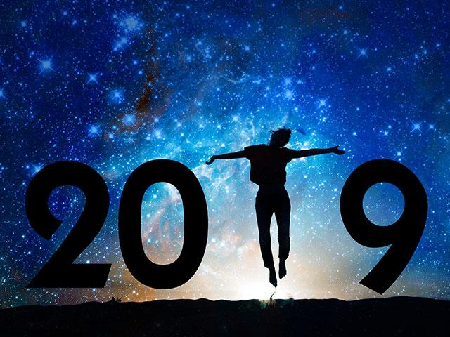2019天体イベント